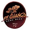 P.F. Changs Application