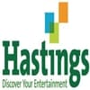 Hastings Application