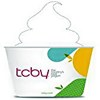 TCBY Job Application