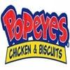 Popeyes Application