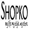 Shopko Application