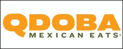 Qdoba application