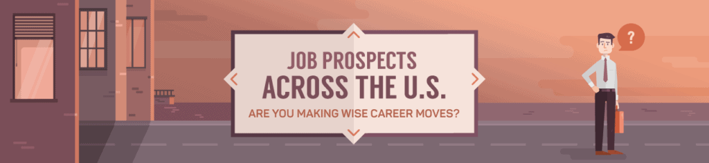 Job Prospects Across the US