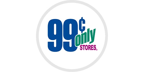 99 Cents Only Stores Application