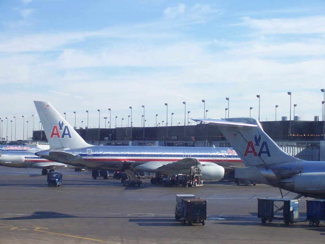 American Airlines Application Online Job Employment Form