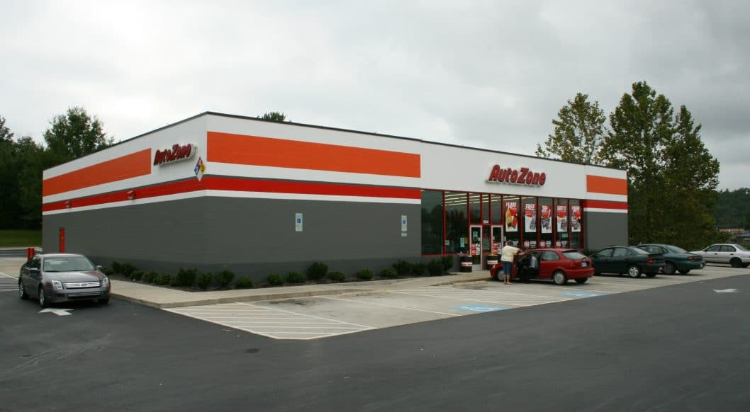 Autozone Application Online Job Employment Form