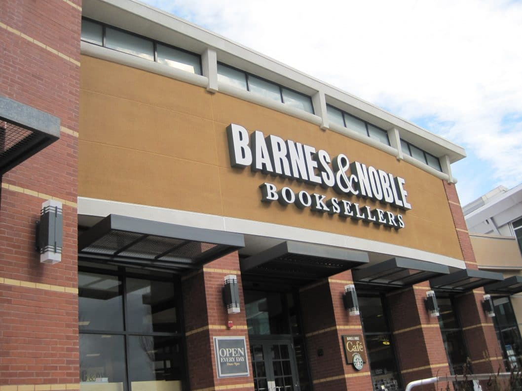 barnes and noble application employment form 86619
