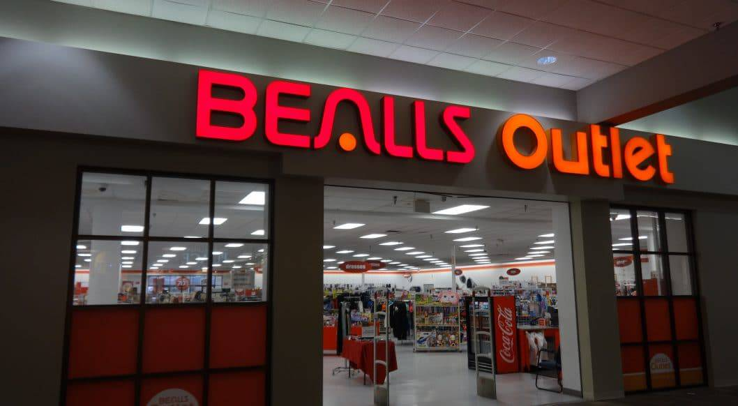 Bealls Application