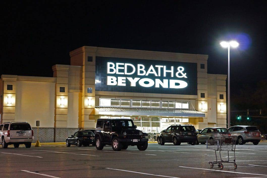 Bed Bath And Beyond Application Online Job Employment Form