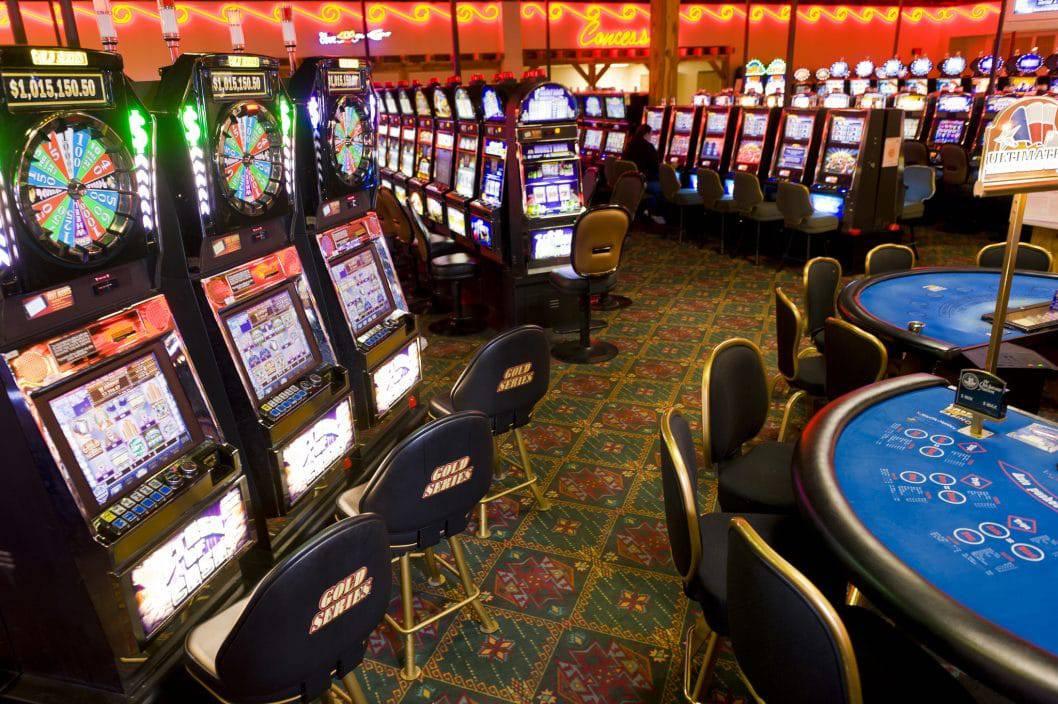 Casino Careers - Casino Jobs in San Diego