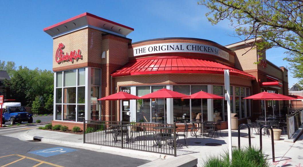 Chick Fil A Application Online Job Employment Form