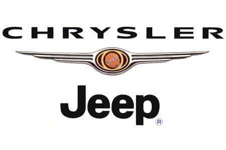 Chrysler Job Application