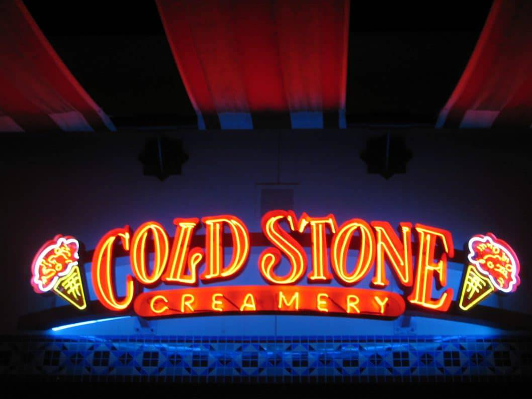 Cold-Stone-Creamery Job Application Form Online For Burger King on