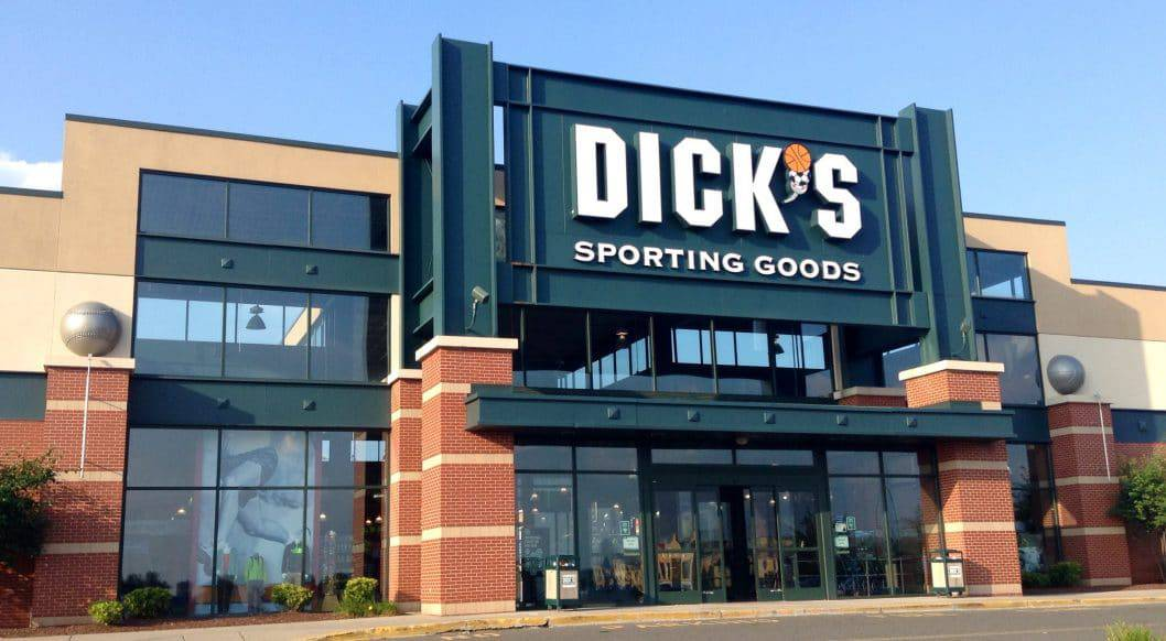 Dick's Sporting Goods Application