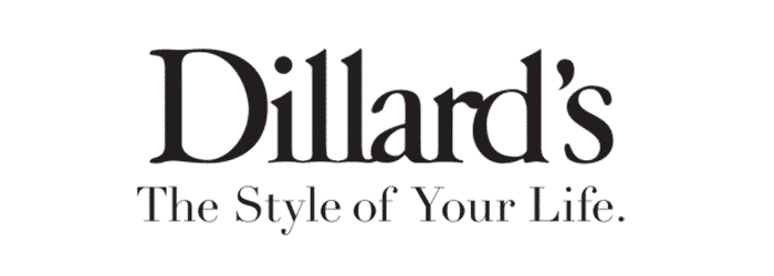 Dillard's Application