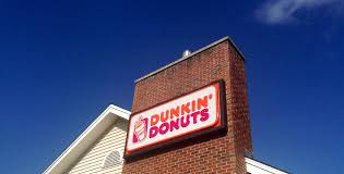 Dunkin Donuts Application