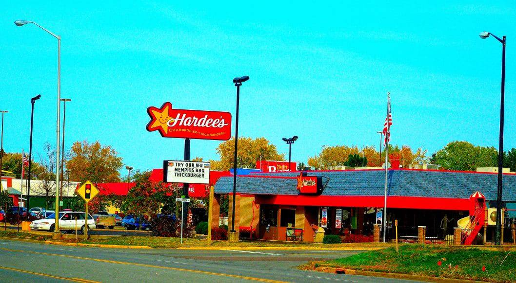 Hardees Application Online Job Employment Form At Hardees