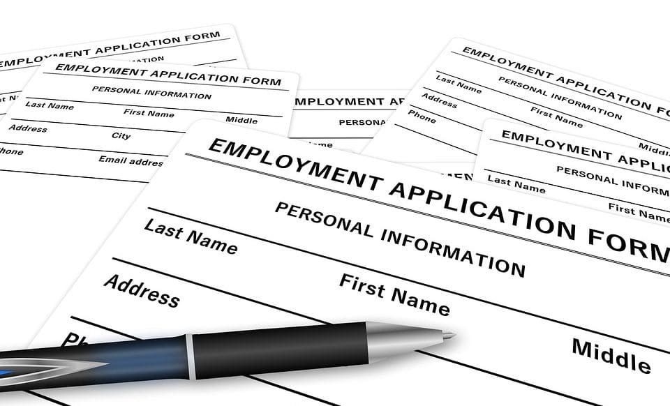 Job Application Resources
