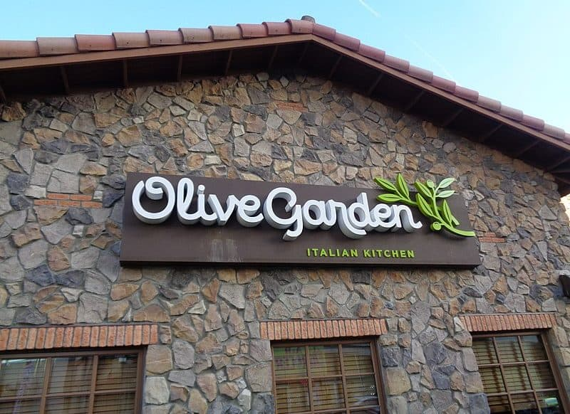 olive garden application - Olive Garden Hiring