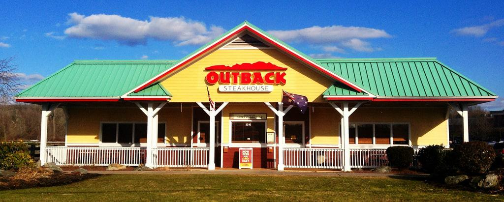 Outback Steakhouse Application Online Job Employment Form