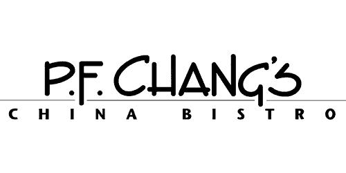 P.F. Changs Application