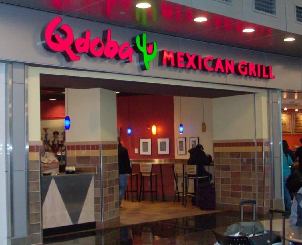 Qdoba Job Application Form For Mcdonalds In Canada on