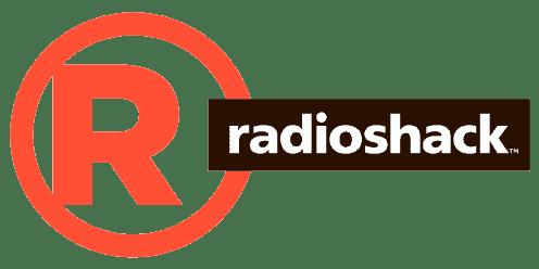 Radio Shack Application
