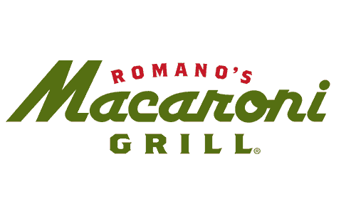 Romano's Macaroni Grill Application