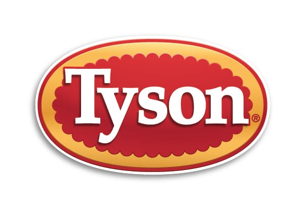 Tyson Foods Application