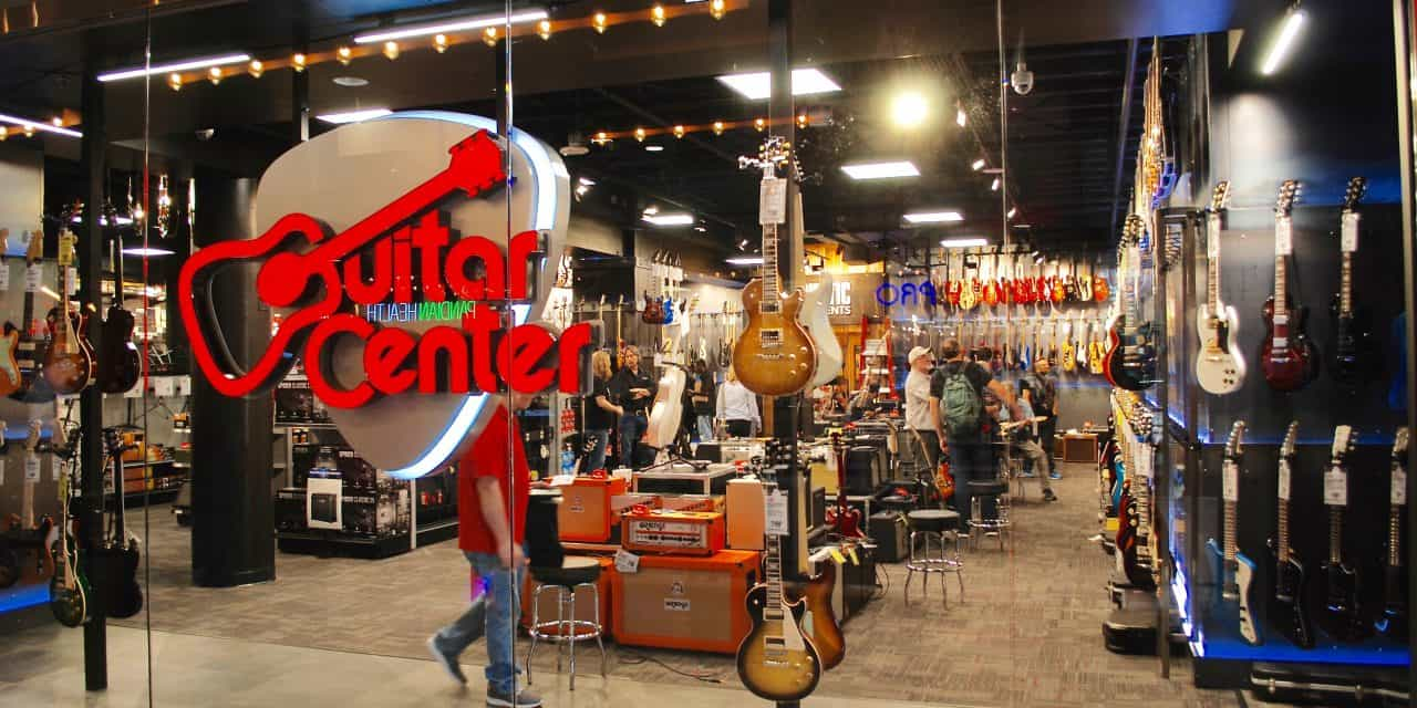 guitar center application careers and jobs step by step guide. Black Bedroom Furniture Sets. Home Design Ideas