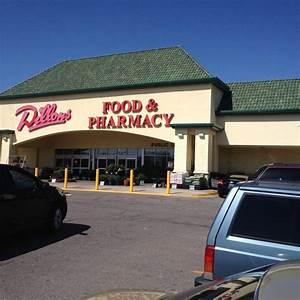 Dillons food and pharmacy